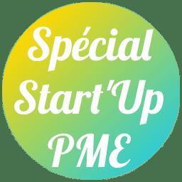 Bouton spécial PME et micro entreprises - Marketing conscient